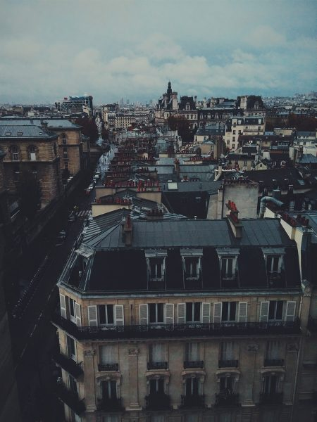 There's more to Paris than just the Eiffel Tower | Through The Glass Photography image 3