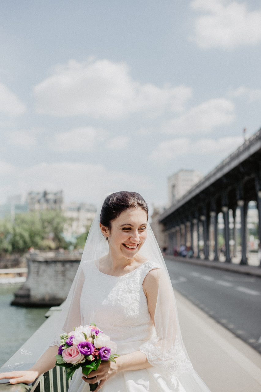 bir hakeim wedding photo reportage mariage arménien paris