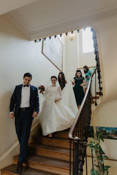 photo reportage mariage arménien paris mairie Fontenay-aux-Roses mariage civile
