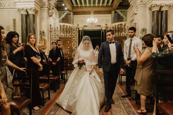 Cathédrale apostolique arménienne Religieuse