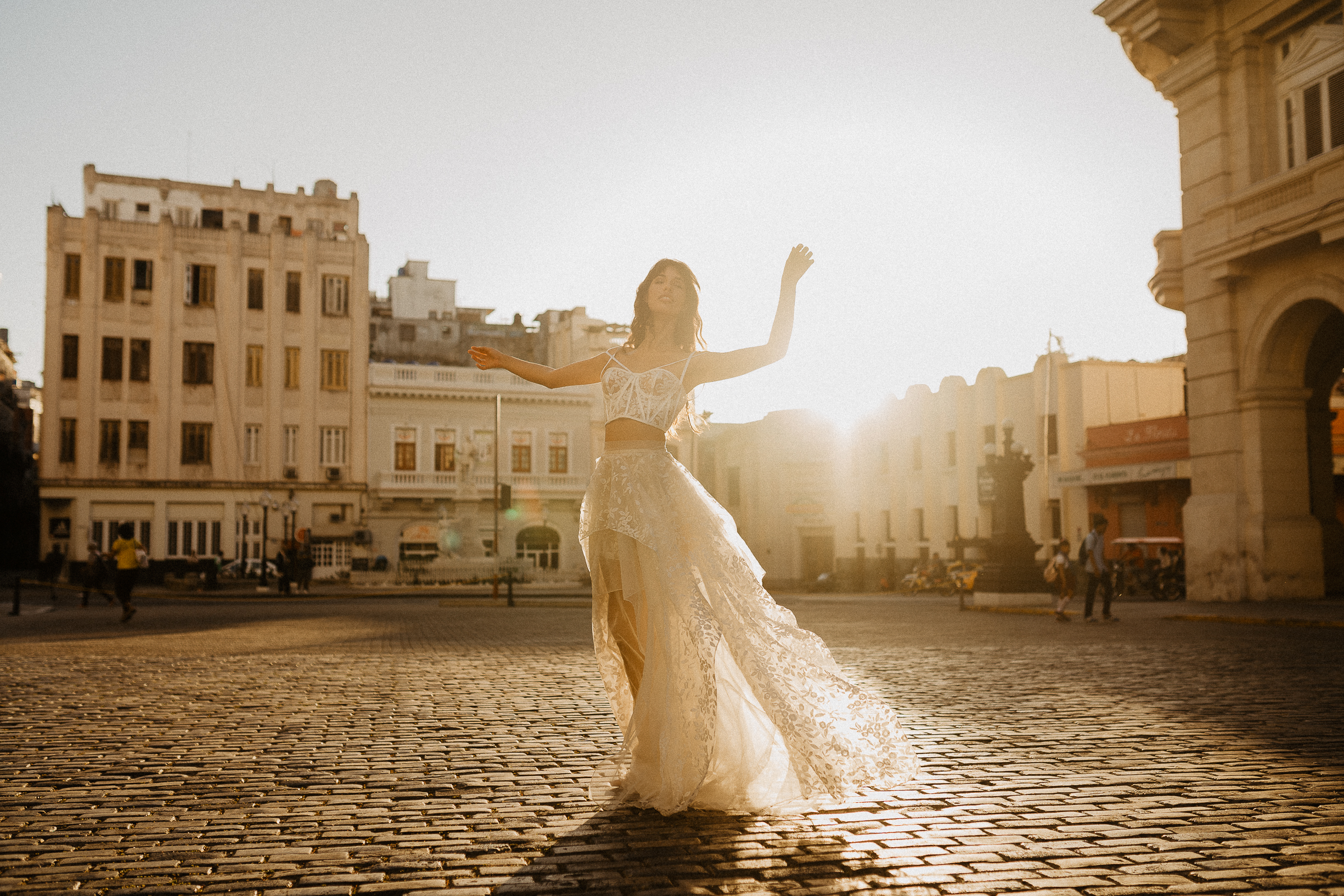 Havana Cuba wedding photographer