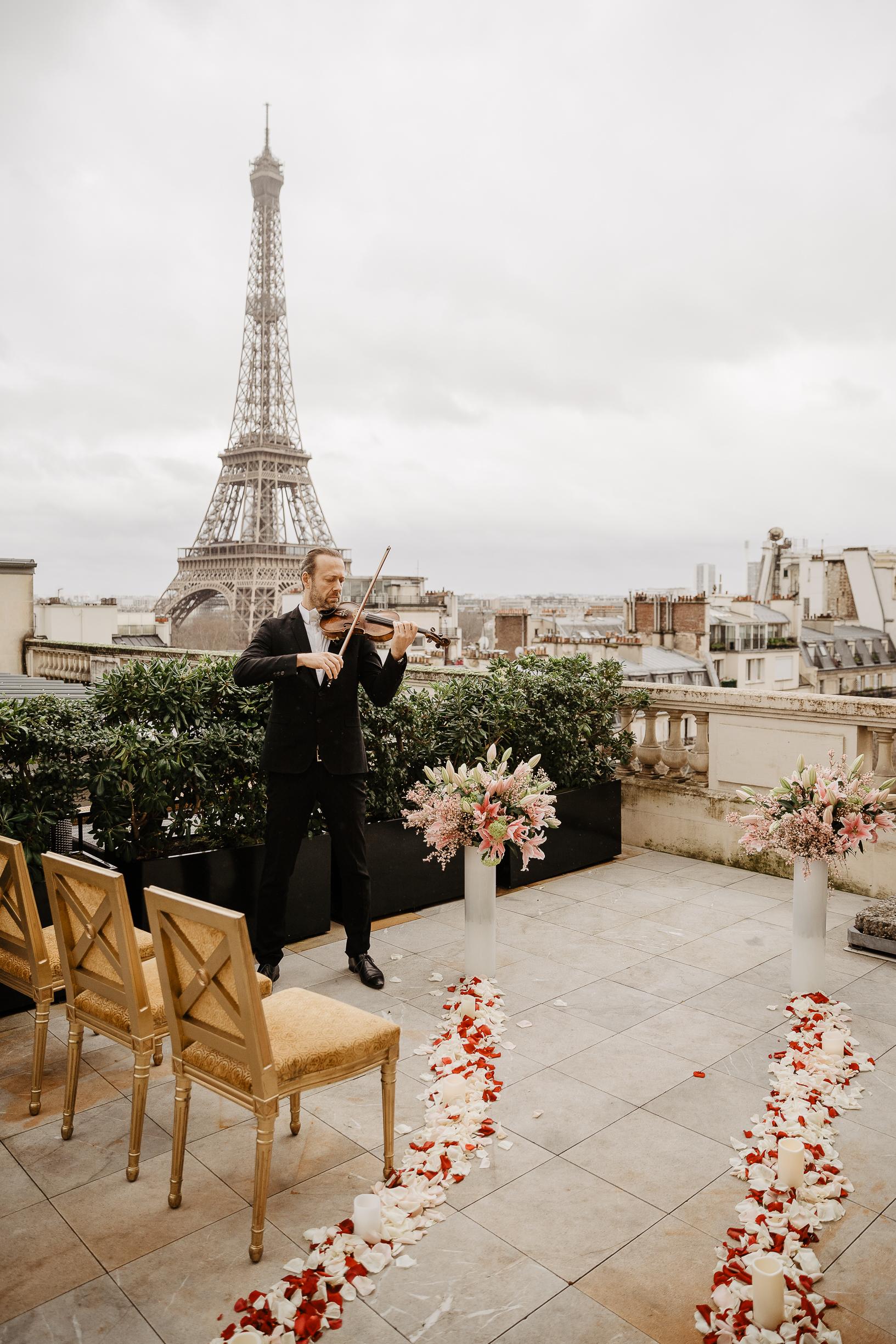 paris wedding shangrila