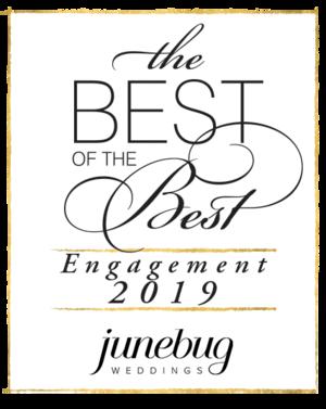 Through The Glass Paris as best engagement photographer 2019