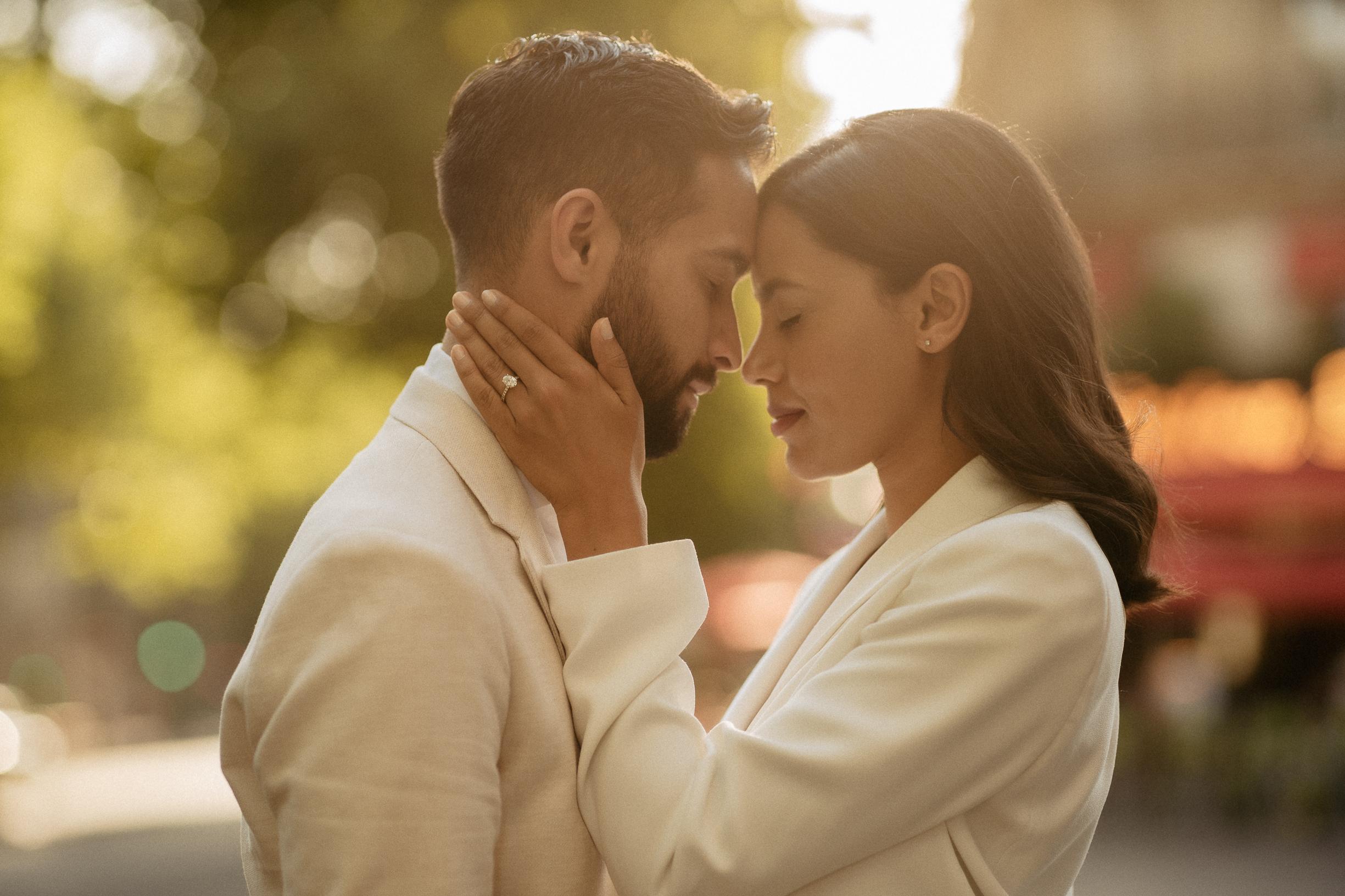 Paris Engagement & Couple photos