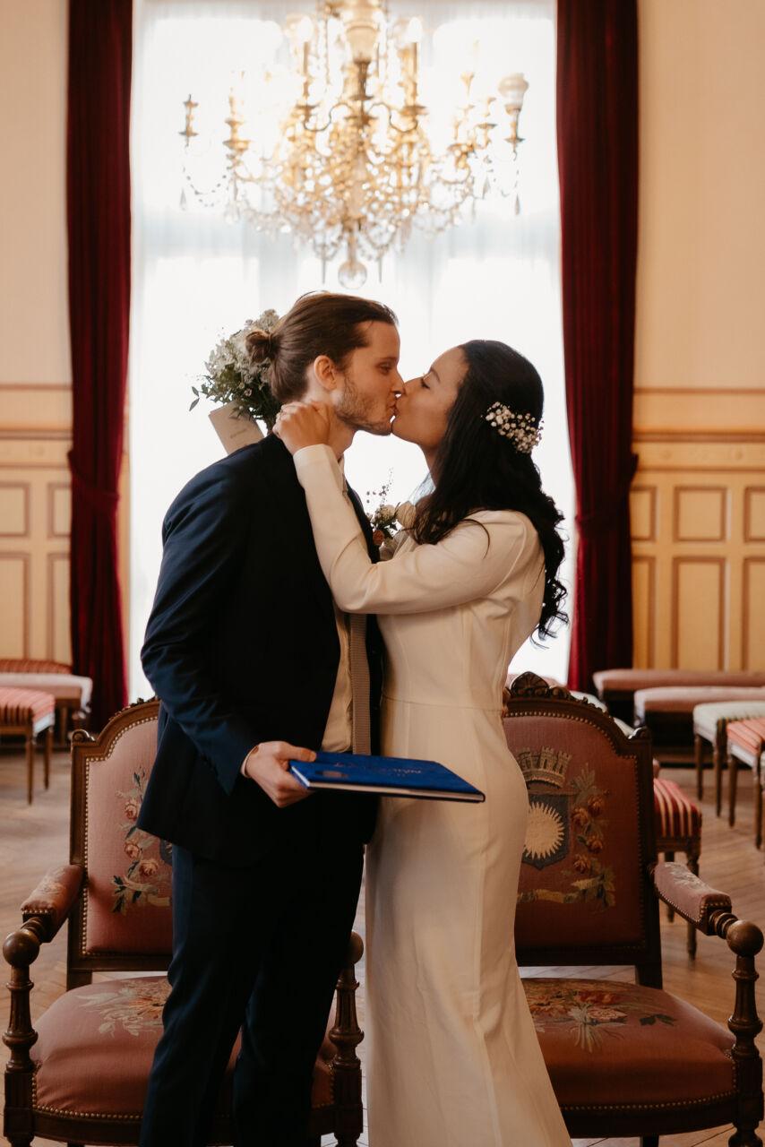 mariage civil mairie de montrouge