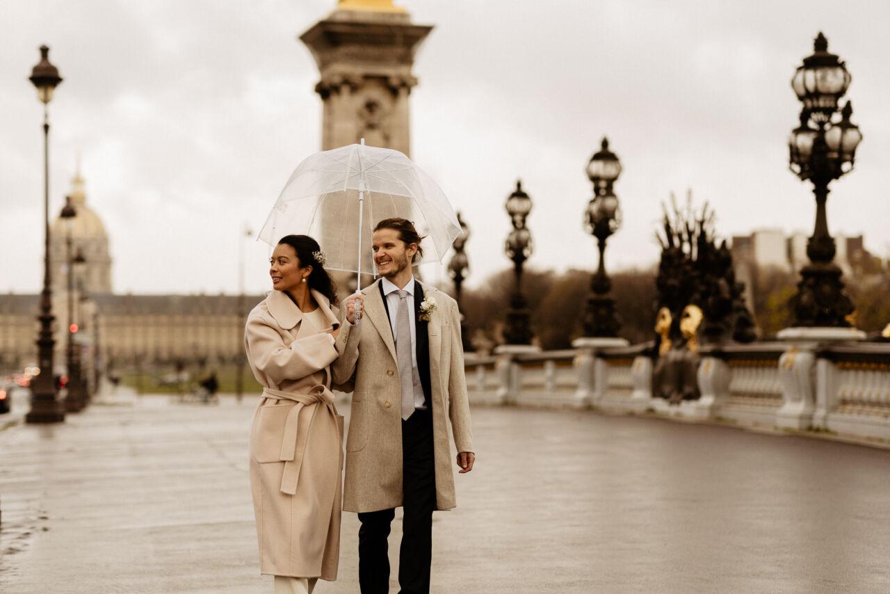 mariage civil photographe paris