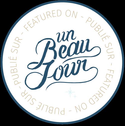 Through The Glass published on Un Beau Jour