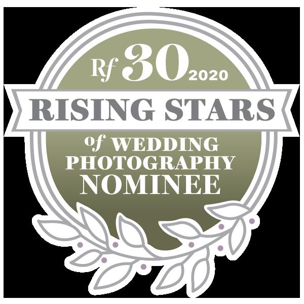 RangeFinderMag 30 Rising Stars
